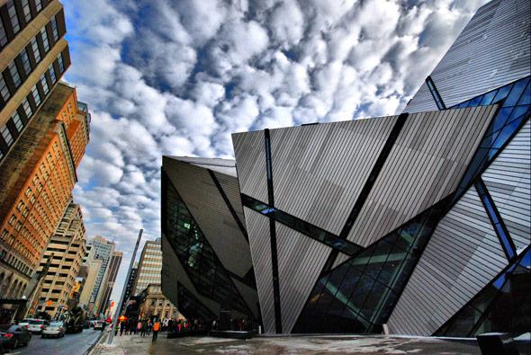 HDR Toronto Photo