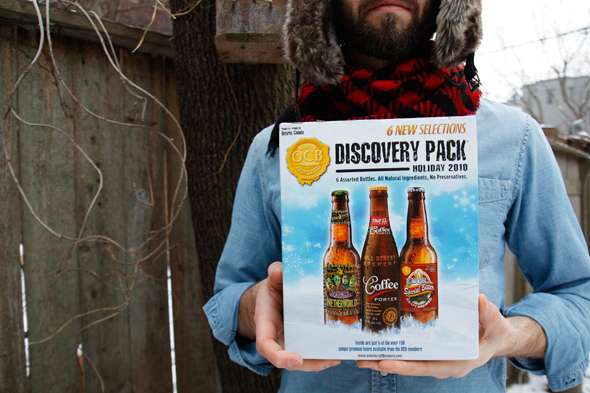 Craft Beer Discovery Pack