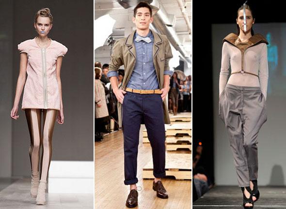 Toronto Fashion Designers