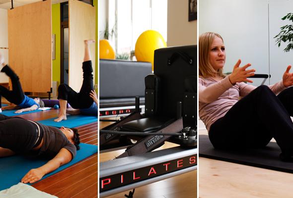 Pilates in Toronto