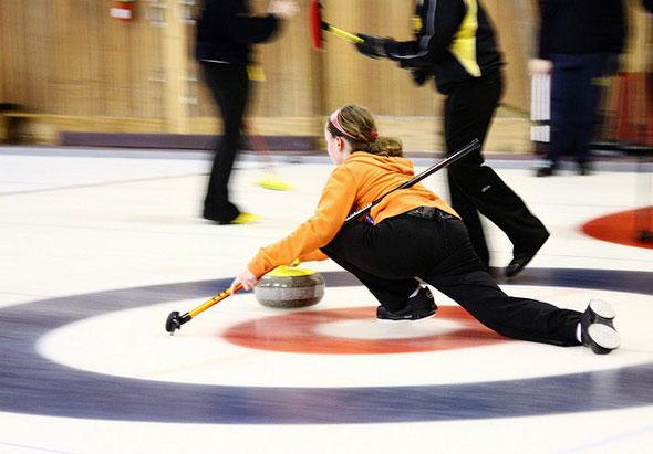Curling Toronto