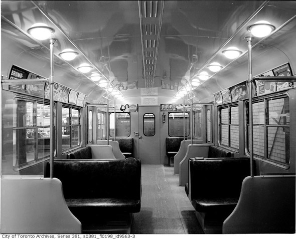 toronto in photos from the 1850s to the 1990s