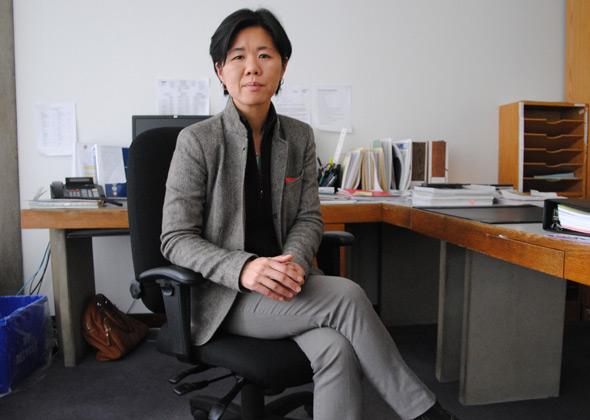 Kristyn Wong Tam