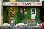 The Rose Emporium