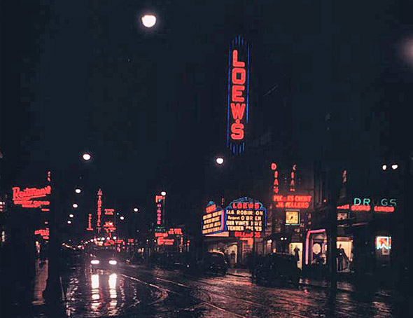 Loews Theatre Toronto