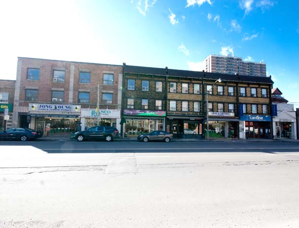 Florists Avenue Davenport Toronto