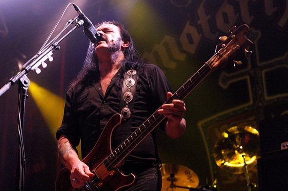 Motorhead play the game epotos for Jimmy michel motors inc