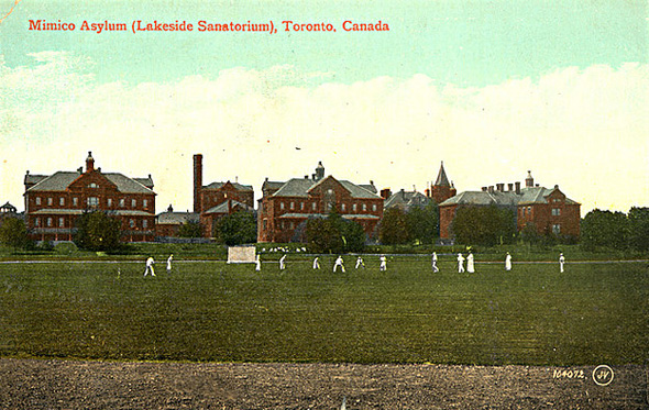 Lakeshore Psychiatric Hospital