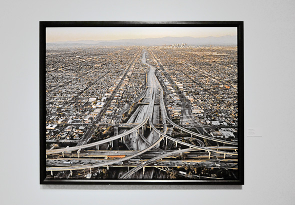 Burtynsky Interchange