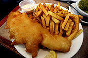 High St. Fish and Chips