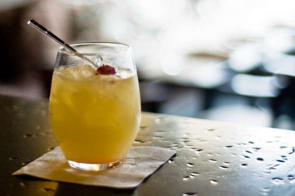 The Great Toronto Cocktail Challenge: Whiskey Sour