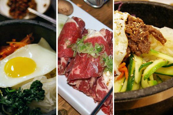 Best Korean Restaurants Toronto