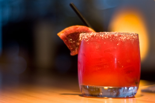 The Great Toronto Cocktail Challenge: Bloody Hound