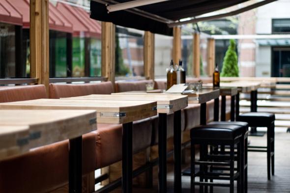 Cioa Wine Bar