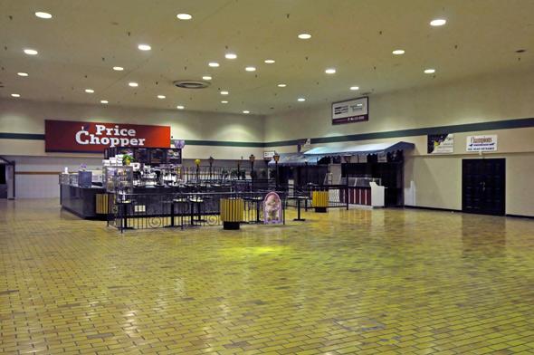Galleria Mall Toronto