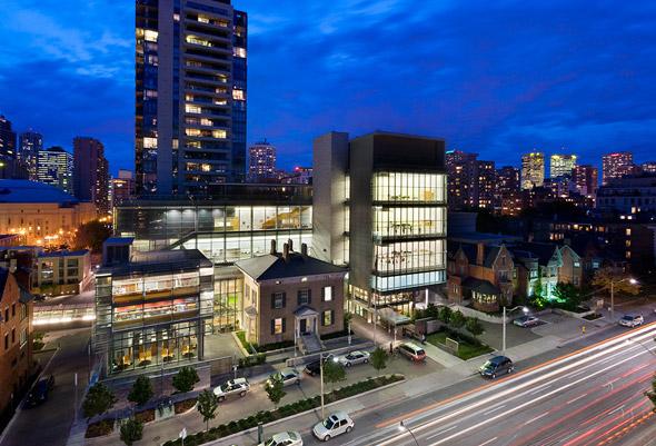 Canada National Ballet
