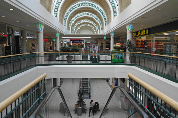 Woodbine Centre Mall