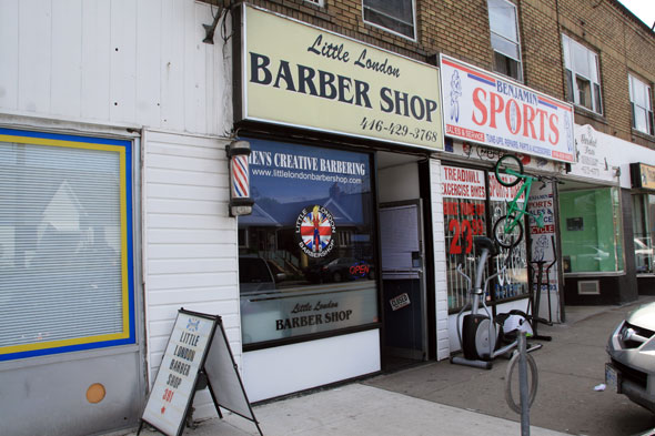 Barber Shop Near Me : Barber Shops Near Me