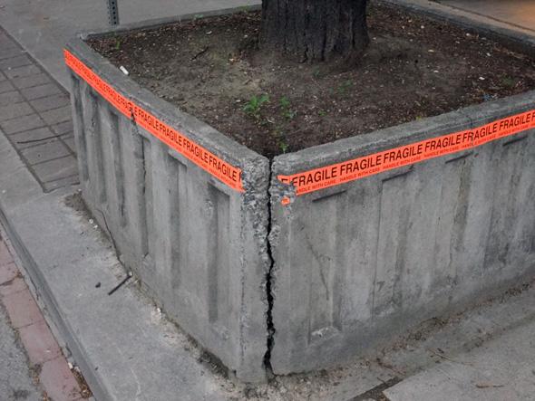 street art planters toronto