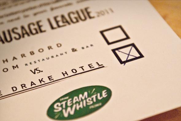 Toronto Sausage League