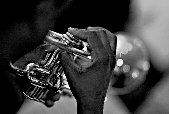 Toronto Jazz Festival 2011
