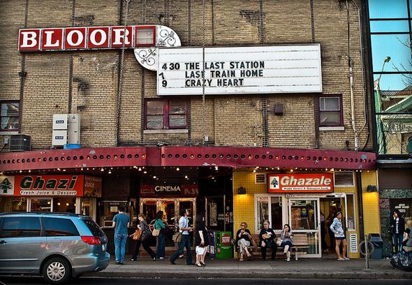 Bloor Cinema 39