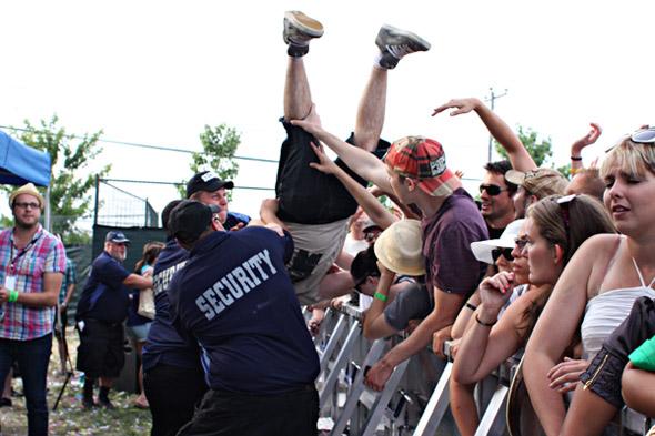 Edgefest 2011