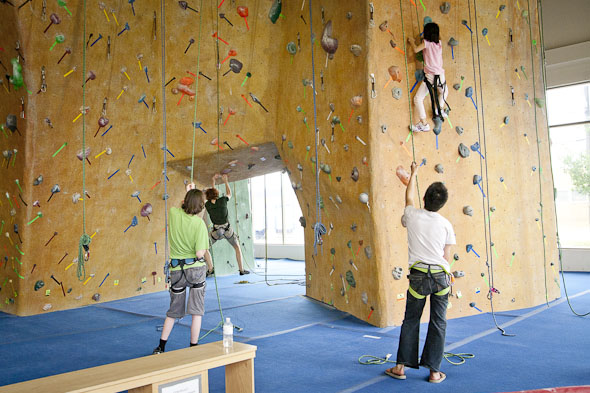 Toronto Climbing Academy