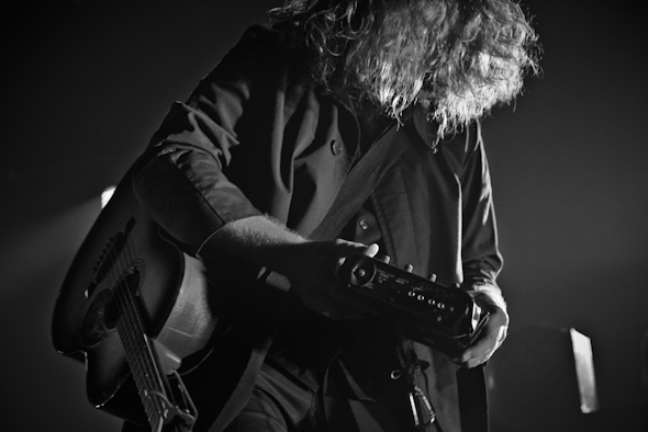 My Morning Jacket Live Toronto