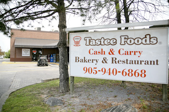 tastee markham
