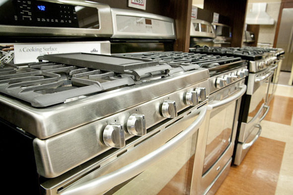 Caplan's Appliances