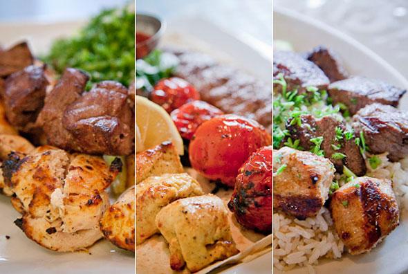Kebabs Toronto