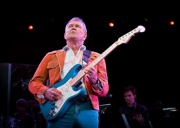 Glen Campbell Live Toronto