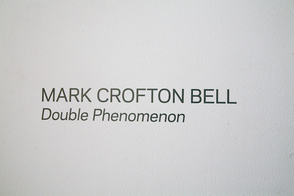 Mark Crofton Bel