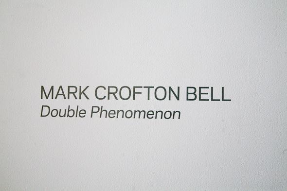 Mark Crofton Bel
