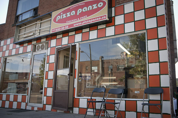 Pizza Panzo