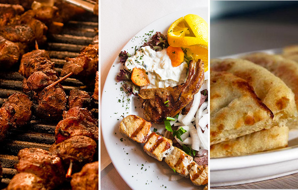 Best Greek Restaurants Toronto