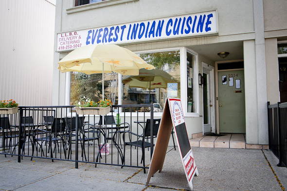 Everest Indian