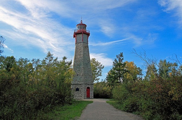 Gibraltar Point Light House