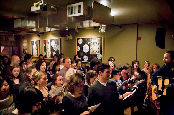 Choir Toronto