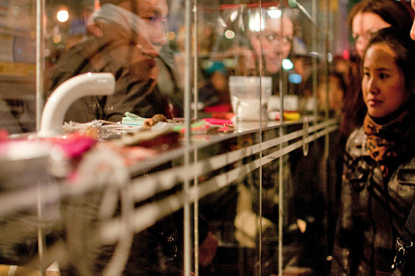 Free Shop Nuit Blanche