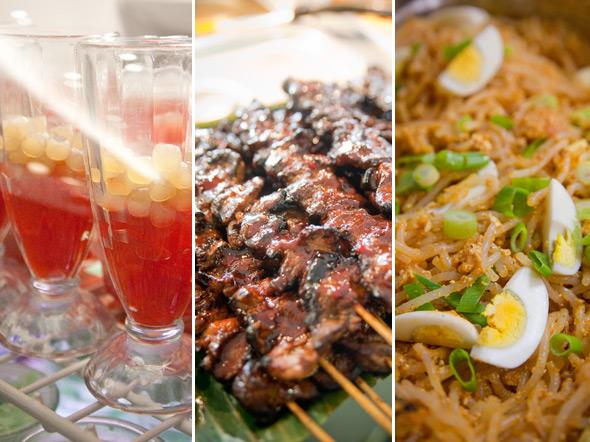 Philippine Restaurants