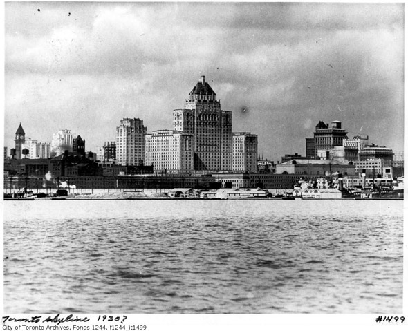 Royal York Hotel Montreal