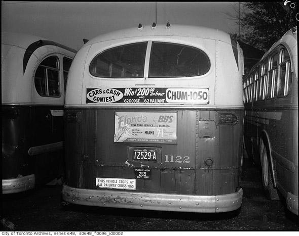Vintage Ads Toronto