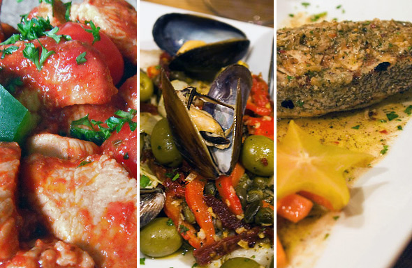 Best Portuguese Restaurants Toronto