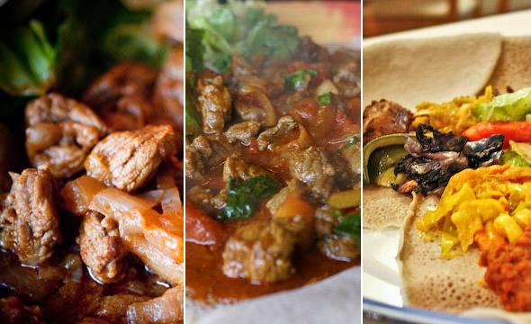The Best Ethiopian Restaurants in Toronto