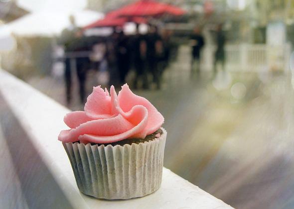 Cupcakes Toronto order online