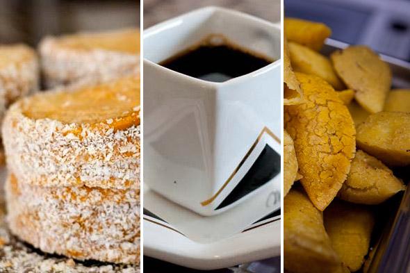 Latin American cafes bakeries Toronto