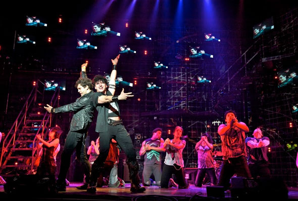 American Idiot Musical A Hit In Toronto