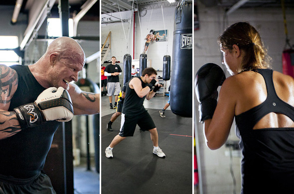 Best Boxing Gym Toronto